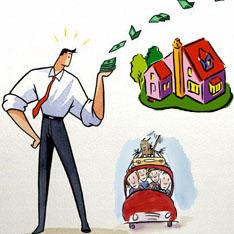 Грех ли быть богатым?