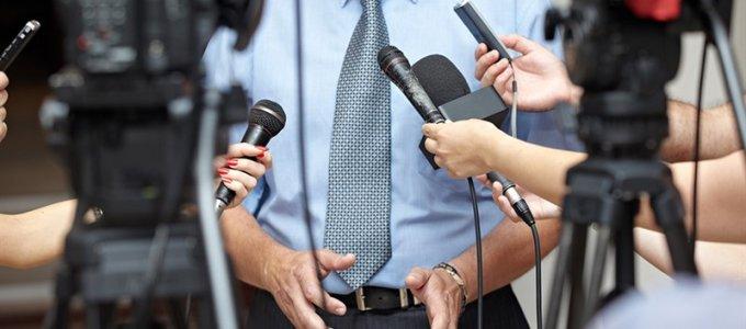 Притча о журналисте