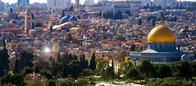Факты об Израиле  3 часть