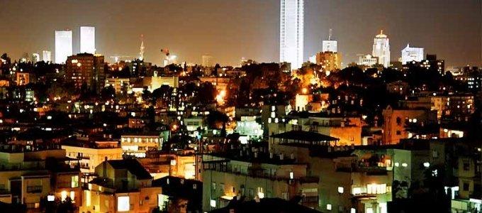 Факты об Израиле 4 часть