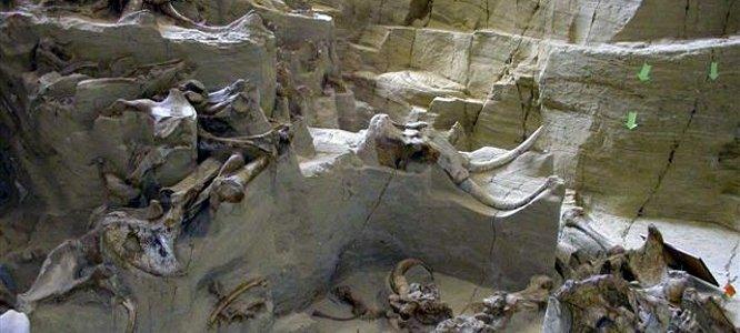 Запретная археология  всемирный потоп