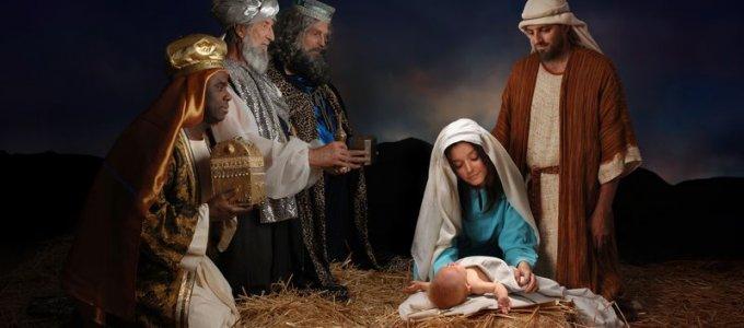 Как правильно отмечать Рождество?
