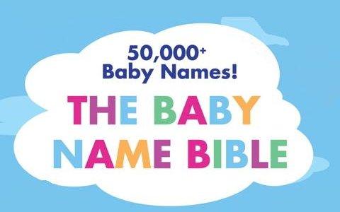 Популярные Библейские имена в США