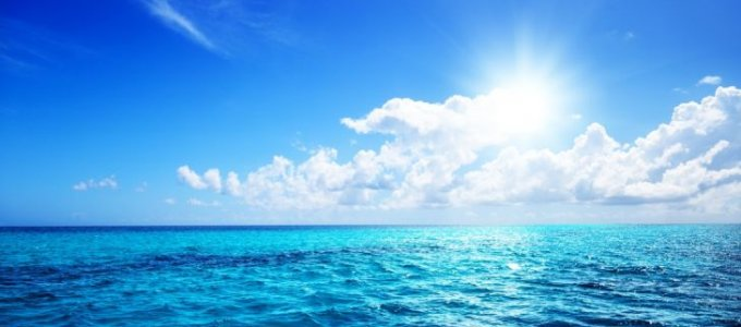 Интересные факты о морях и океанах