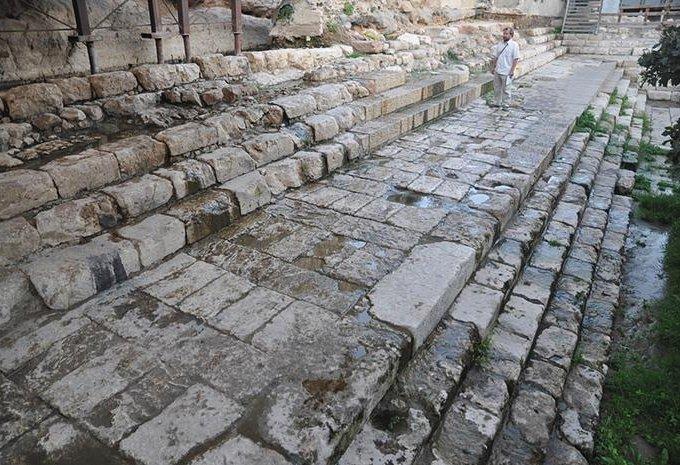 Toп-10 библейско-археологических находок