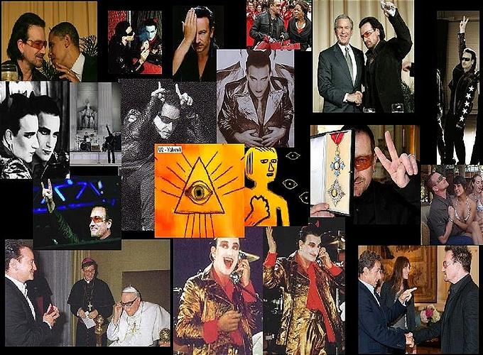 Христианство и рок-музыка