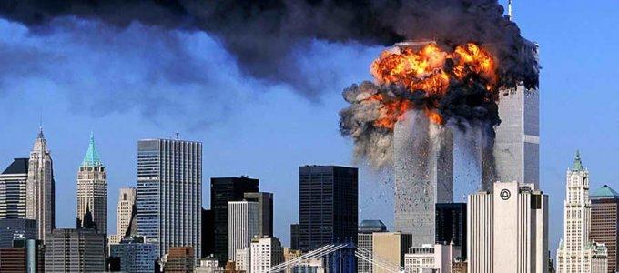 Удивительное спасение в теракте 9/11