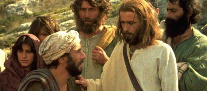 Евангелие от Луки (1979) - христианский фильм смотреть онлайн