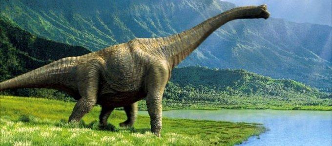 Динозавры и Библия