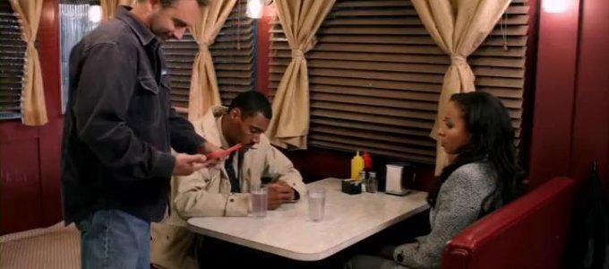 Неожиданная встреча (2010) - христианский фильм смотреть онлайн