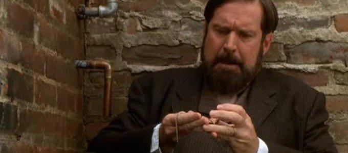 Изменяющий время (2002) - христианский фильм смотреть онлайн