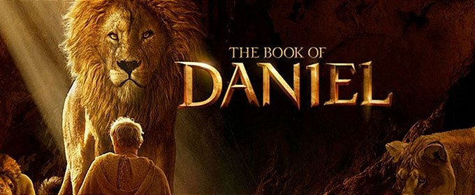 Книга Даниила (2013) смотреть онлайн