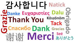 Интересные цифры о языках мира