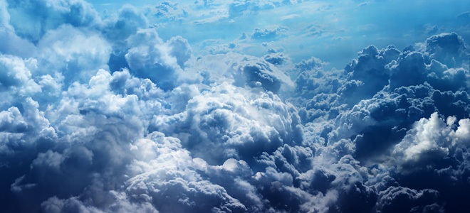Интересные факты об облаках