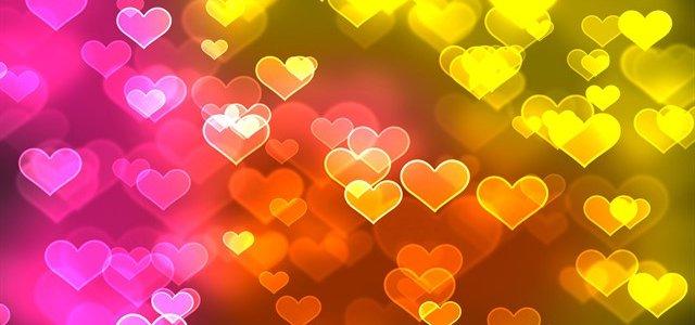 Любовь – необъяснимое