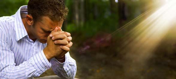Как правильно читать молитвы