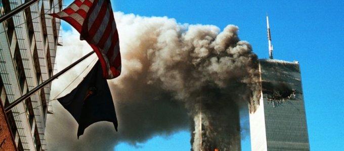 Чудесное спасение выживших 11 сентября