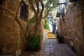 Интересные факты об улицах Израиля