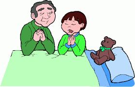 Интересные факты о молитве