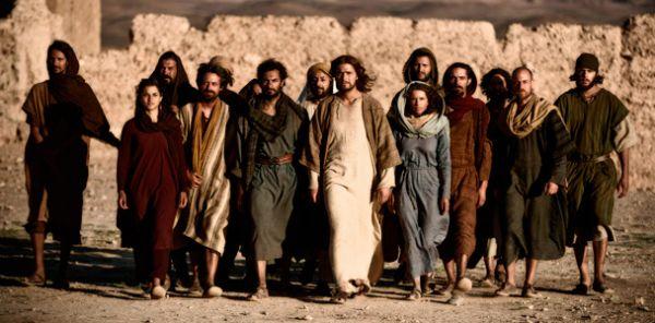 От Иисуса Навина до Езекии