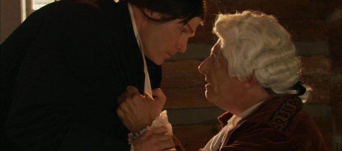 Джон Уэсли (2009) - христианский фильм смотреть онлайн