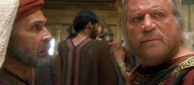 Пророк Иеремия (1998) - христианский фильм смотреть онлайн