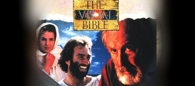 Евангелия от Матфея: полная версия (1993) - христианский фильм смотреть онлайн