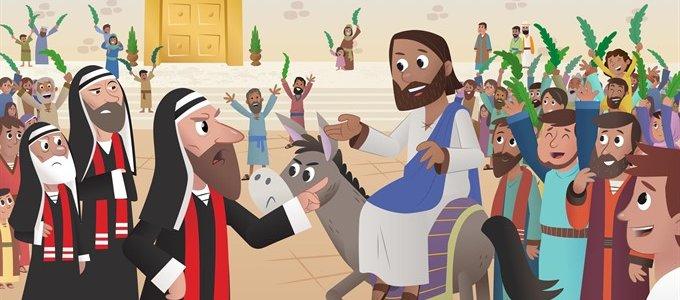 Интересные факты о фарисеях