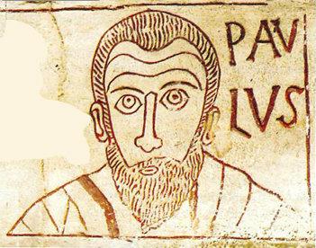 Как выглядел апостол Павел