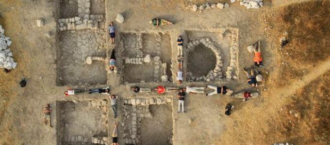 Археологические раскопки подтверждают Библию