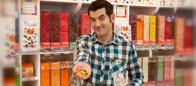 Смешная притча о конфетах