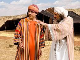 Интересные факты - библейская одежда 1 ч.