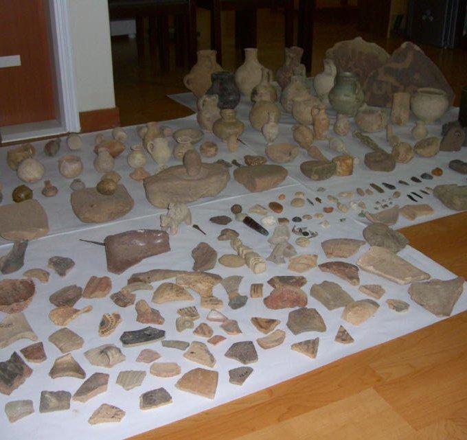 Интересная экспедиция на Синайскую гору