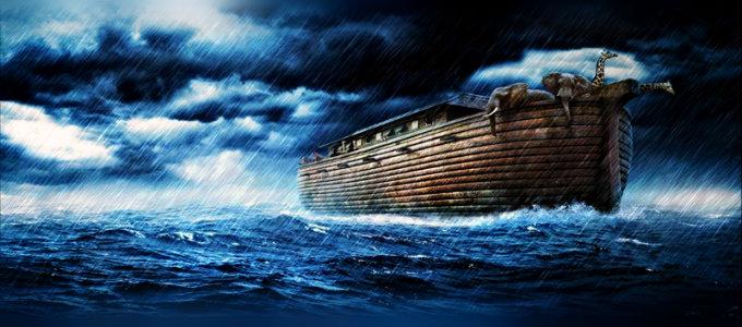 Интересные факты о Ное