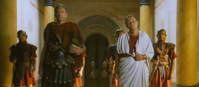 Апостол Павел: 2 части (2002) - христианский фильм смотреть онлайн