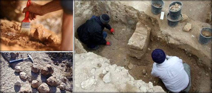 Археологи подтвердили историчность царя Езекии