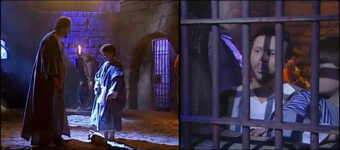 Испытание веры (1998) - христианский фильм смотреть онлайн