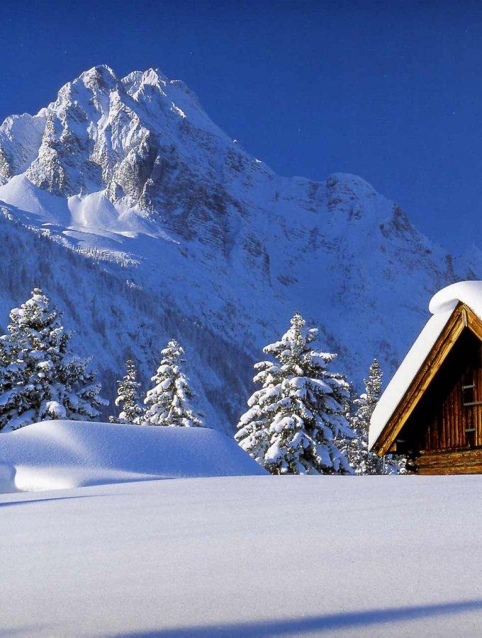 Самые интересные факты про зиму
