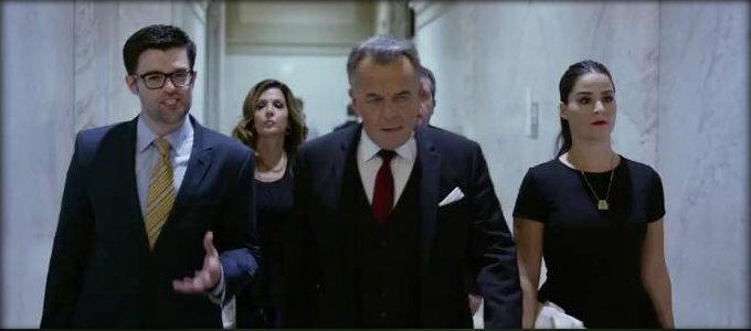 Бог не умер 2 (2016) - христианский фильм смотреть онлайн