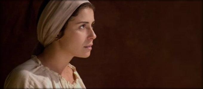 Мария мать Сына Божьего (2003) - христианский фильм смотреть онлайн