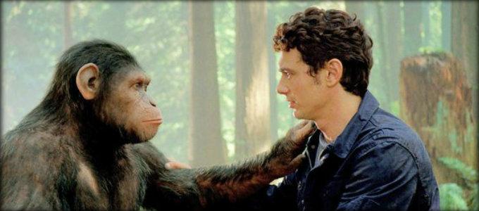 15 различий между тобой и обезьяной