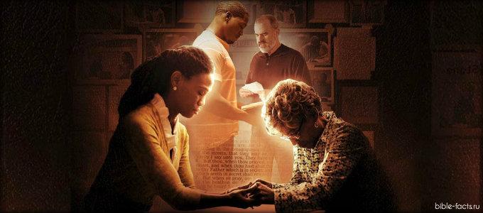 Комната войны (2015) - христианский фильм смотреть онлайн