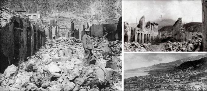 Невероятное спасение христиан | дополнено + истории очевидцев