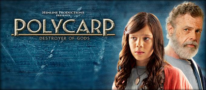 Поликарп (2015) - христианский фильм смотреть онлайн