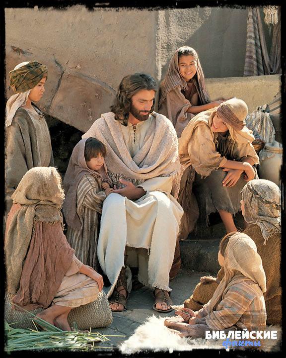 Огромная сила детской молитвы