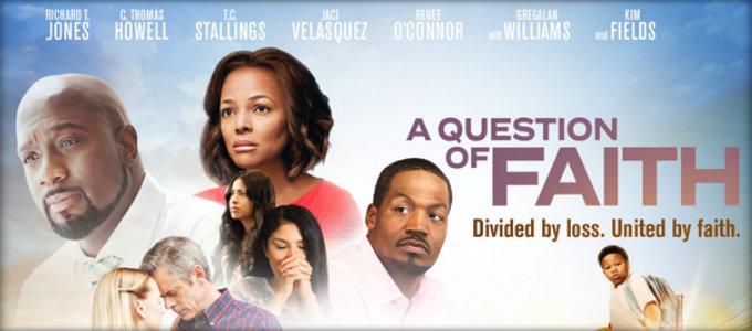 Вопрос веры (2017) - христианский фильм смотреть онлайн