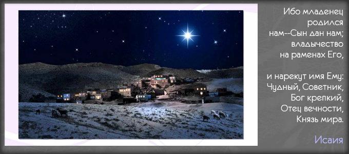 Любопытные факты о Рождестве