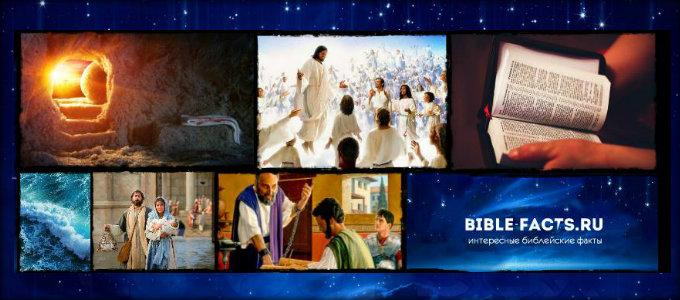 Христианский сайт bible-facts.org - ваши отзывы и предложения