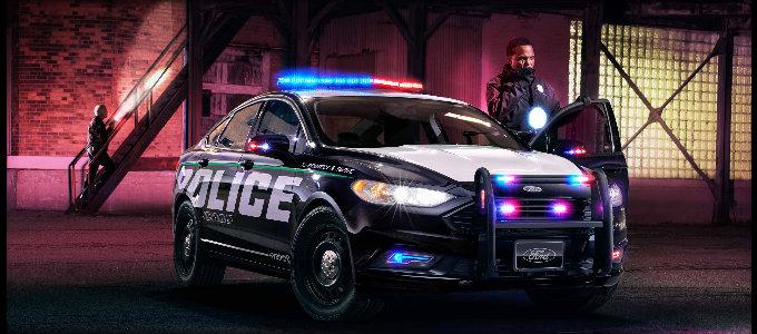 Добрые полицейские истории
