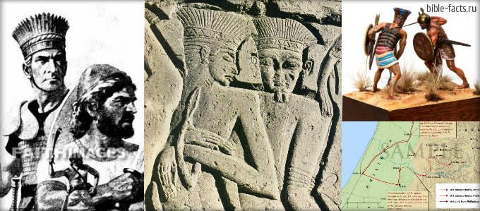 Интересные факты об исходе евреев из Египта